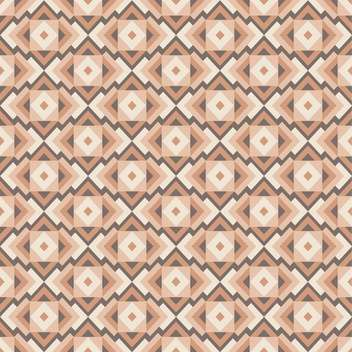 Vector abstract background with geometric pattern - vector gratuit(e) #125990