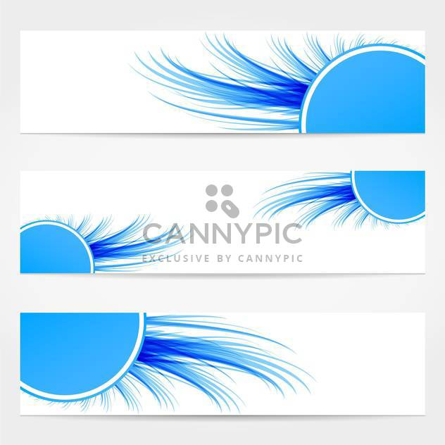 abstract vector cards background - Free vector #130280
